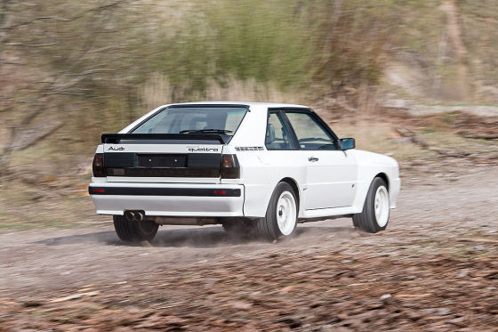 Rallye-Ikone erzielt Höchstpreis