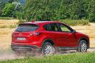 Mazda CX-5 2.2 Skyactiv-D AWD