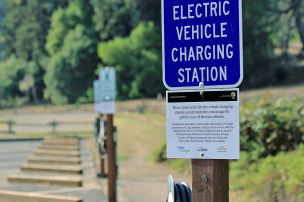 Stromer-Mangel in den Staaten