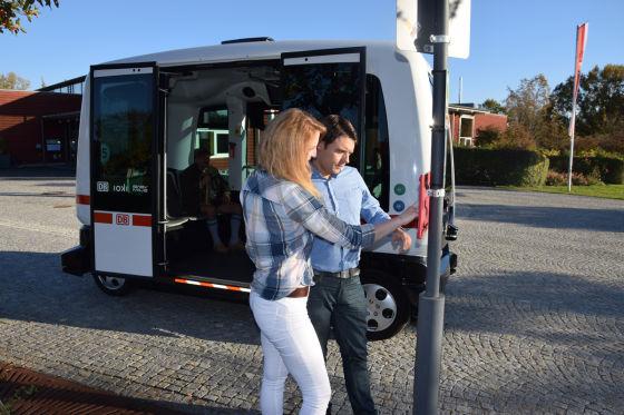 Autonomes Fahren in Deutschland