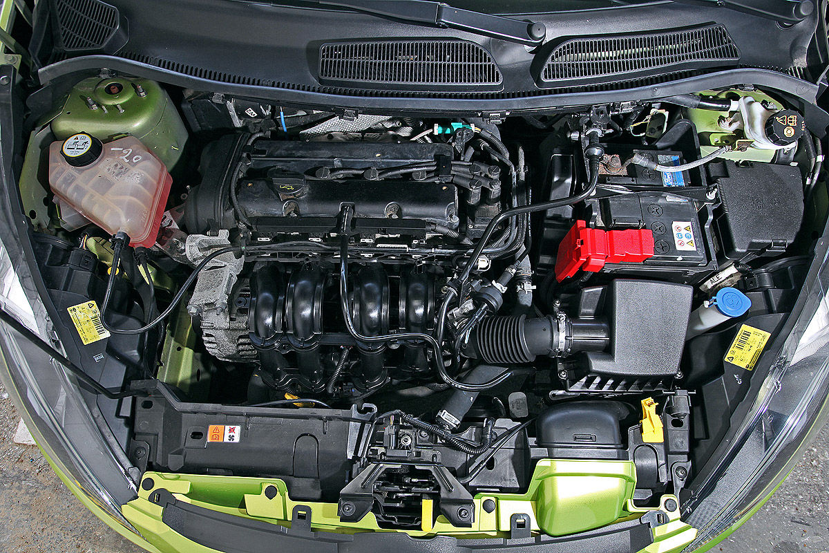 Gebrauchte Klein- Und Kompaktwagen Im Test - Bilder