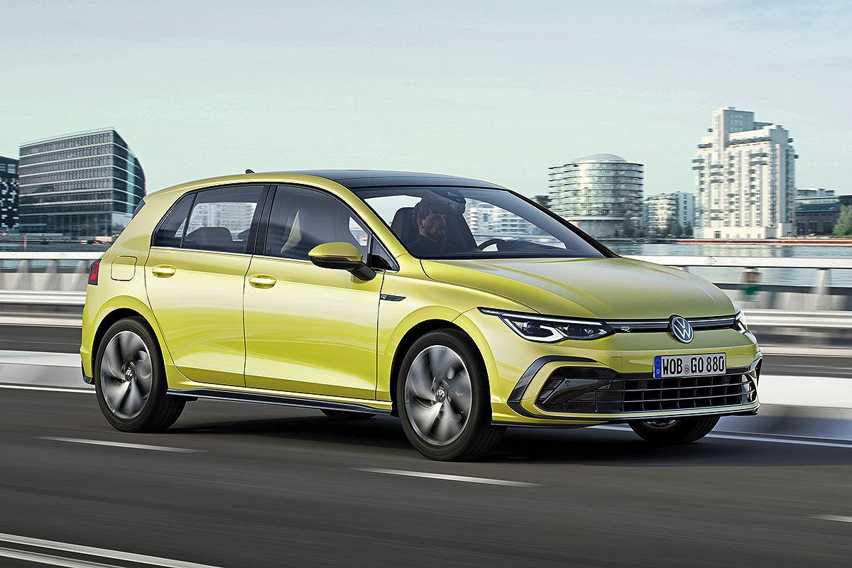 Neue Kompaktklasse-Modelle (2020, 2021 und 2022)