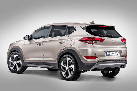 hyundai tucson 2015 vormals ix35 preise. Black Bedroom Furniture Sets. Home Design Ideas