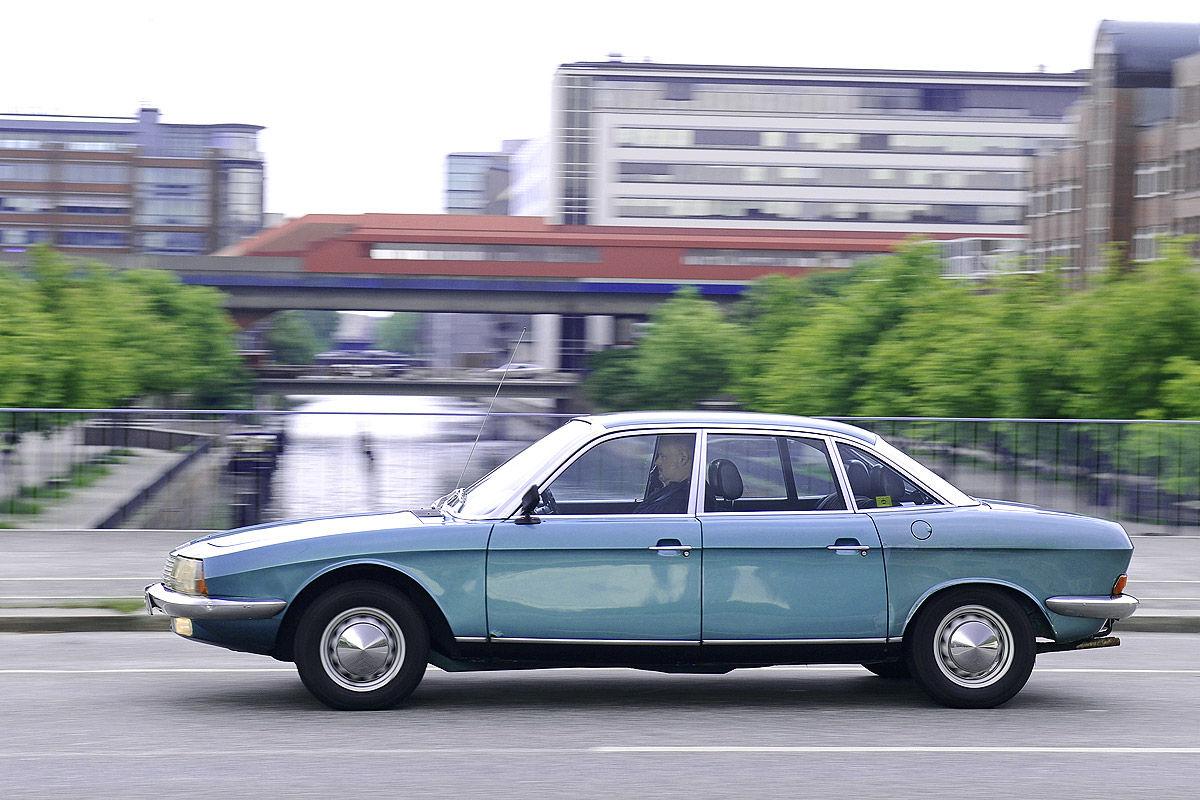 NSU RO 80 (1973)