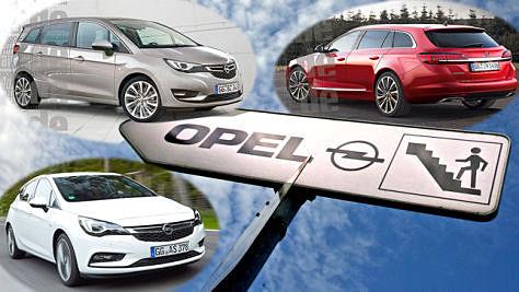 Opel: Top-Modelle 2015 und Vorschau