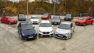 Kaufberatung: Kompaktwagen