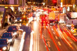 Fahrzeugbestand Januar 2015