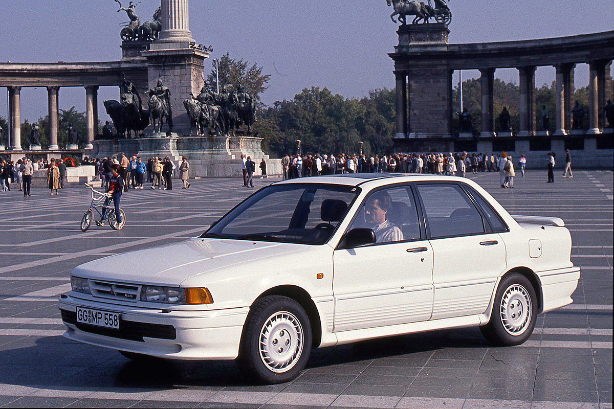 Reif fürs H-Kennzeichen: Klassiker von 1987