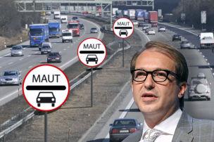 EU: Pkw-Maut rechtswidrig