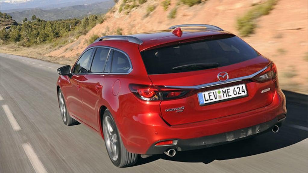 Mazda legt nach