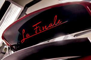 Großes Veyron-Finale in Genf