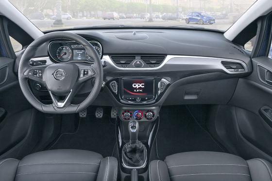 Opels Kraftzwerg