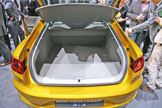 Erster Blick auf die VW-Design-Zukunft