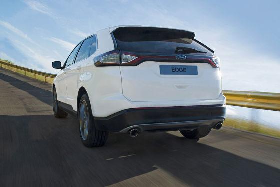 Ford Edge S Concept