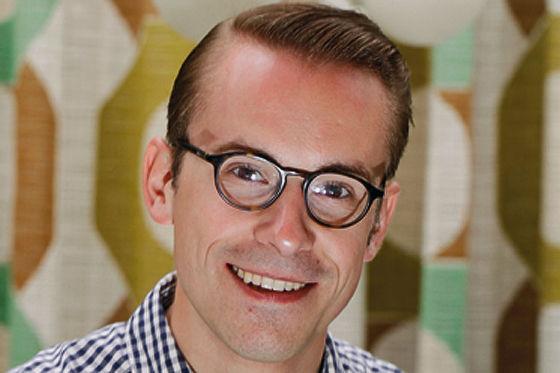 Redakteur  Frederik E. Scherer