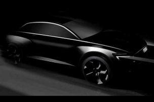 Audis Elektro-SUV-Studie