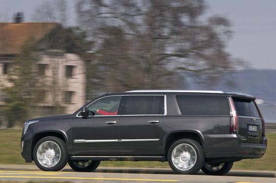 Dieser Ami mischt den deutschen SUV-Markt auf