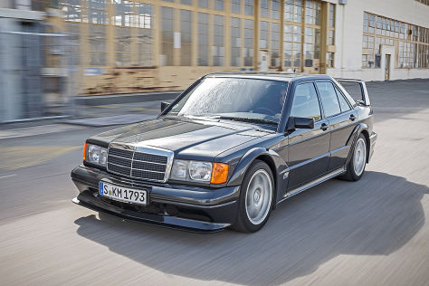 Mercedes Sel Car And Classic