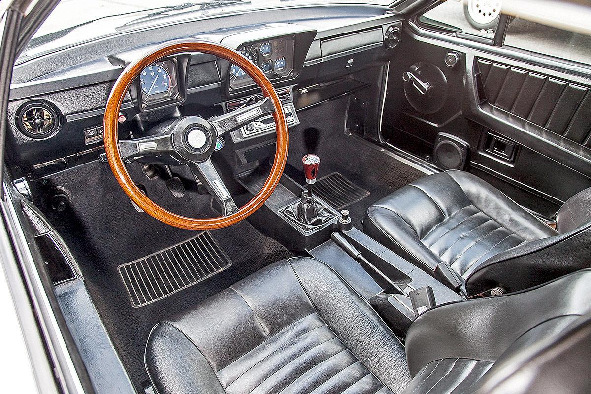 AlfaRomeo Alfetta GT 1.8