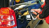 Autos mit Autogas