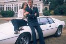 James Bond Der Spion, der mich liebte mit Roger Moore
