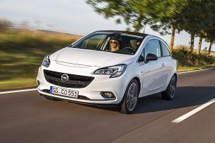 Opel Corsa LPG: Preis
