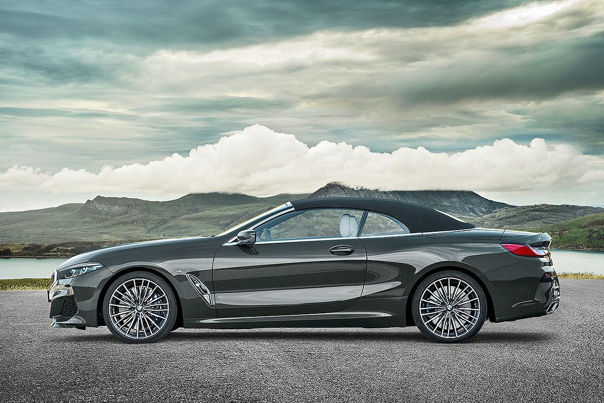 2021 Audi Rs5 Cabriolet Images