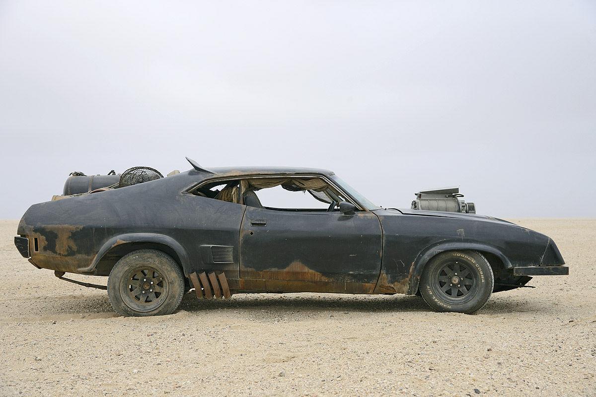 Interceptor von Mad Max