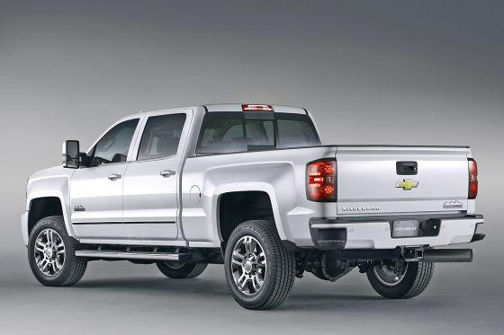 Der Truck für Macher