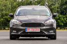 Ford Focus Turnier 1.5 TDCi
