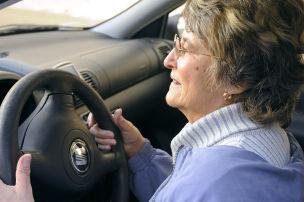 Mobilitätstest für Senioren?