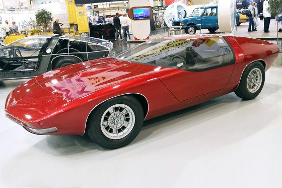 Opel CD Studie