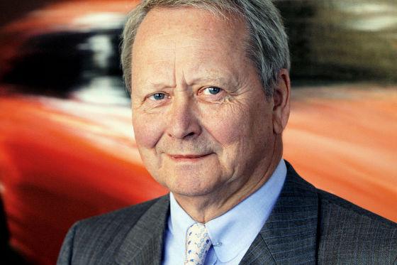 Porsche gegen Piëch