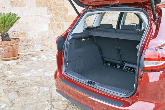 Ford C Max Facelift 2015 Fahrbericht Autobildde