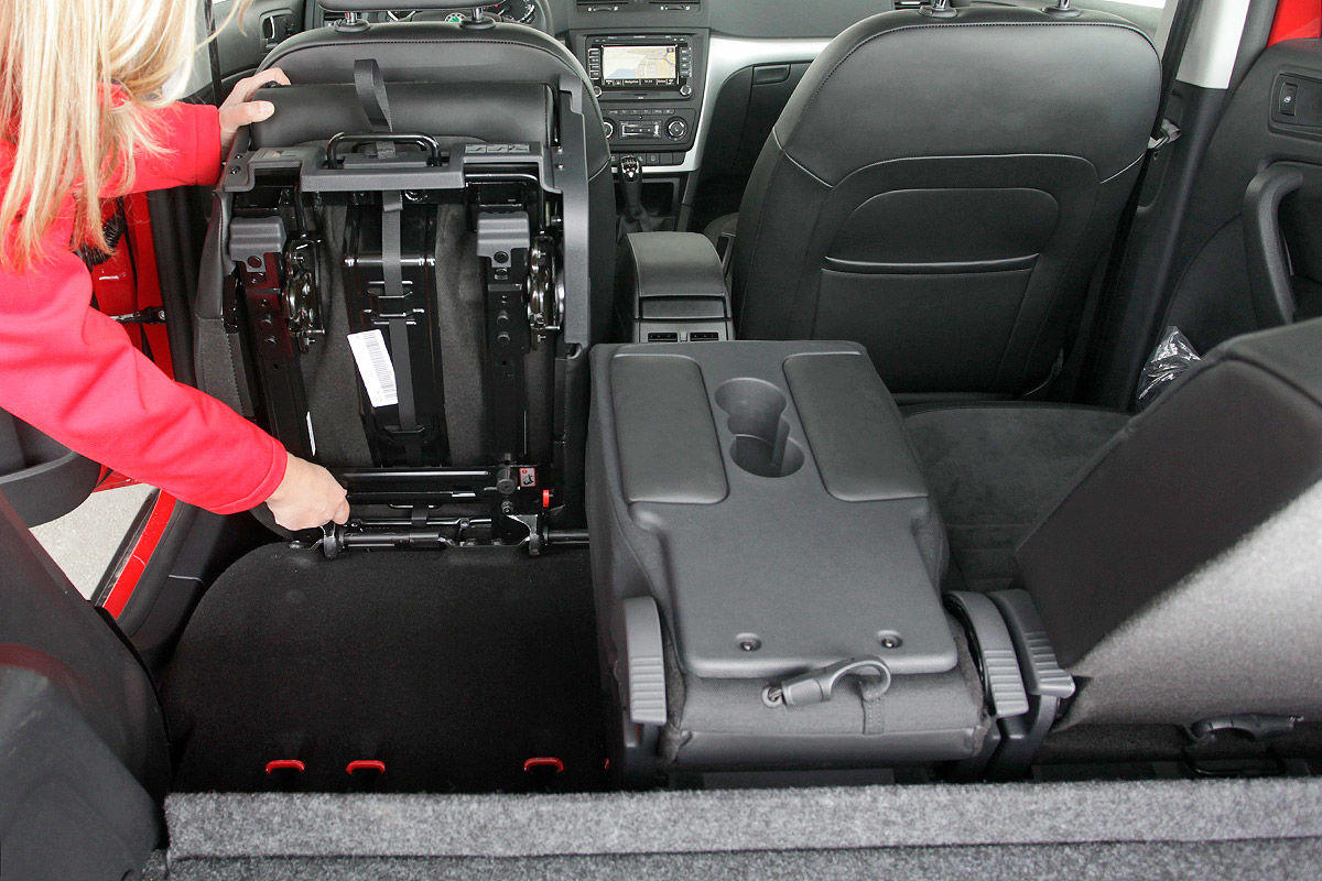 Skoda Yeti im Gebrauchtwagen-Test