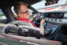 Mercedes-AMG GT4 (2019): Vorstellung