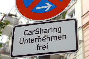 Bundesverband CarSharing kritisiert Dobrindt