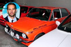 Walker-BMW zu verkaufen
