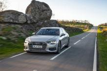 Einstiegs-A6 startet unter 50.000 Euro