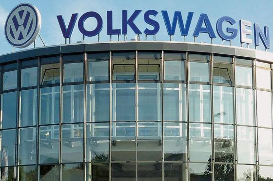 Machtkampf bei Volkswagen