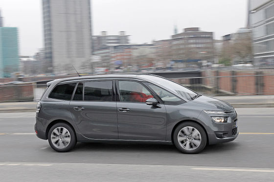 Citroën Grand C4 Picasso