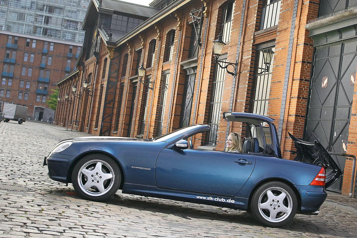 Cabrios Bis 5000 Euro