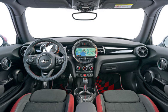 mini john cooper works jcw 2015 test fahrbericht. Black Bedroom Furniture Sets. Home Design Ideas