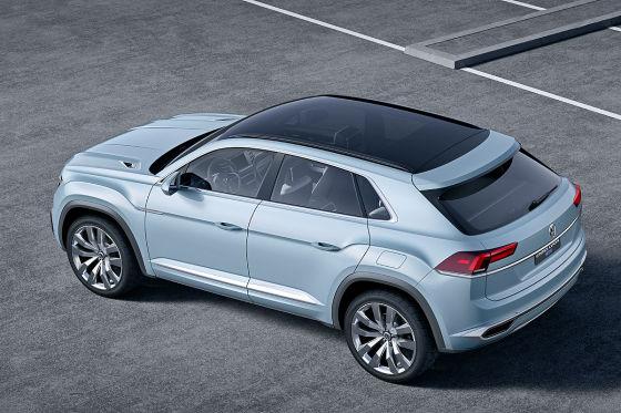 VW-Antriebe der Zukunft