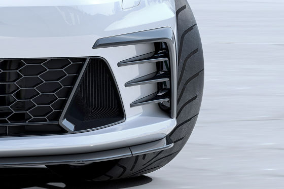 Ausblick auf den stärksten Serien-GTI