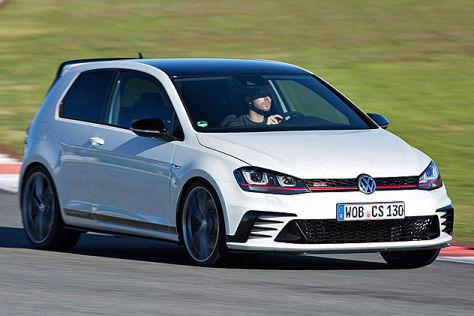 golf gti clubsport im test 2016 fahrbericht preis. Black Bedroom Furniture Sets. Home Design Ideas