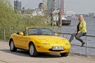 Mazda MX-5 1.6  Baujahr 1996