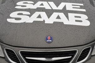 Neuer Öko-Saab aus China