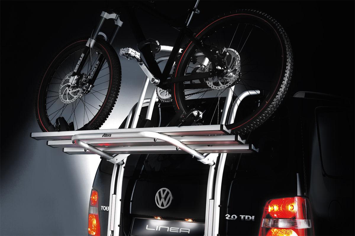 Fahrradträger Für Dach Heck Kupplung Bilder Autobildde