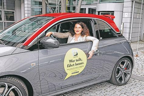 Opel wird zum Autovermittler